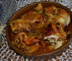 čínské kuře