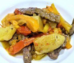 sweet-pepper-steak-750685_960_720